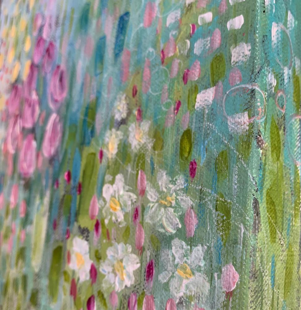 Blooms 3 Closeup