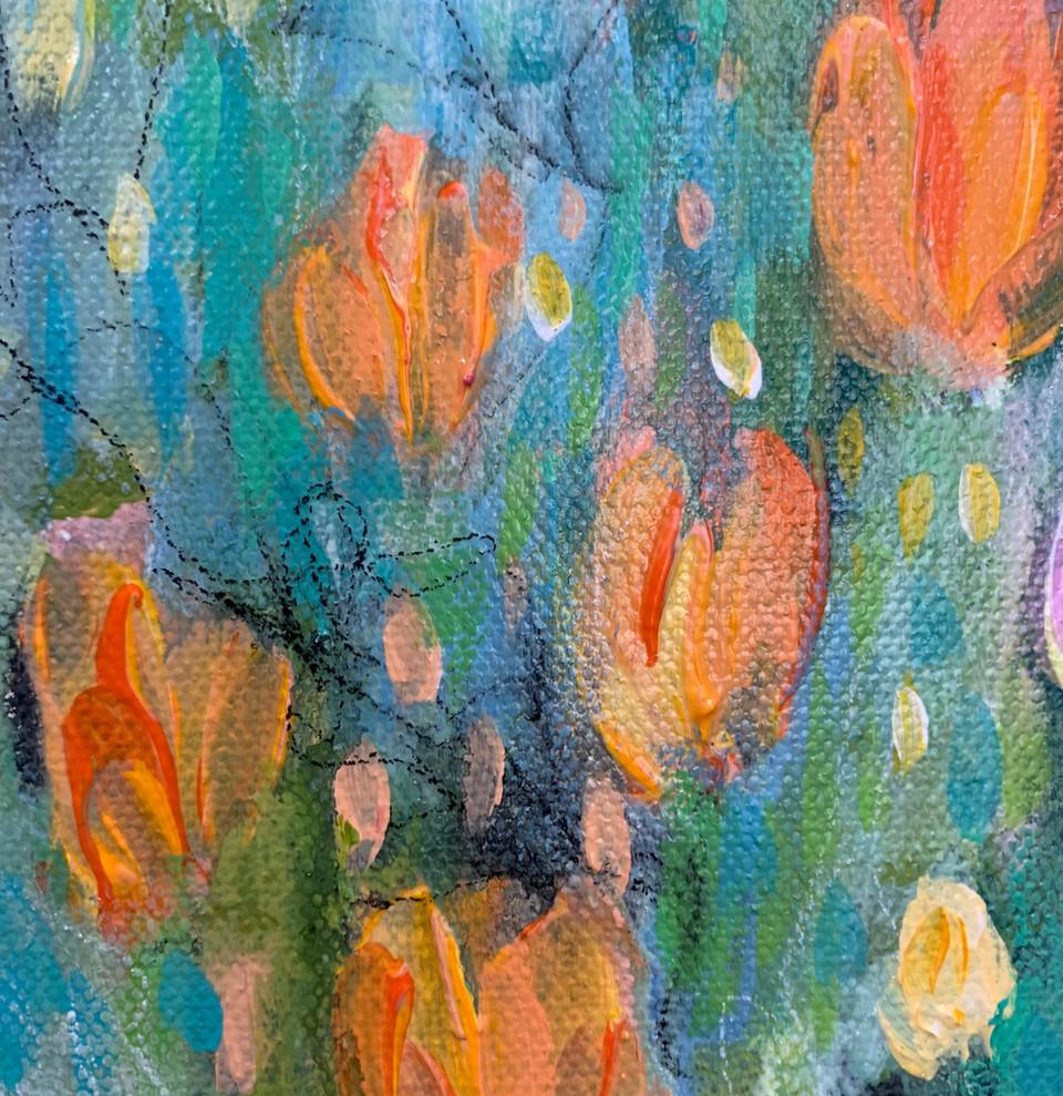Blooms 2 Closeup