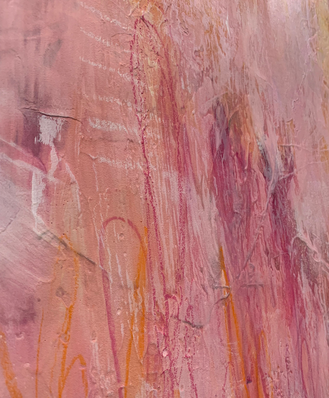 Think Pink Closeup