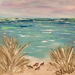 Small Treasures Seaside