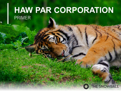 Haw Par Corporation  (SGX: H02) | Primer