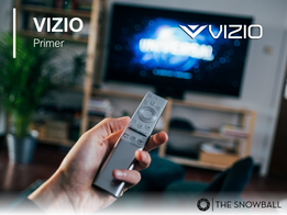 VIZIO (NYSE: VZIO) | Streaming Giant In The Making?