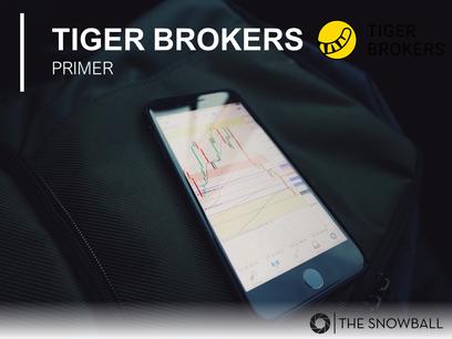 Tiger Brokers (NASDAQ: TIGR) | Primer