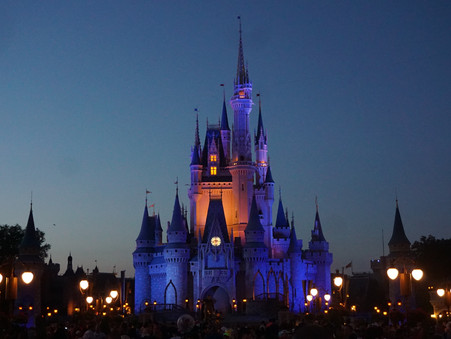 Disney (NYSE: DIS) | Happiest Place On Earth
