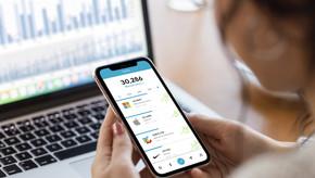 SoFi (NASDAQ: SOFI)   One-Stop Financial Digital Platform