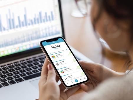SoFi (NASDAQ: SOFI) | One-Stop Financial Digital Platform