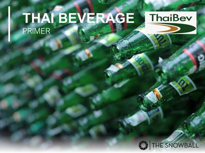 Thai Beverage (SGX: Y92) | Primer