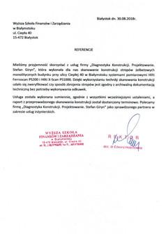 WSFiZ w Białymstoku
