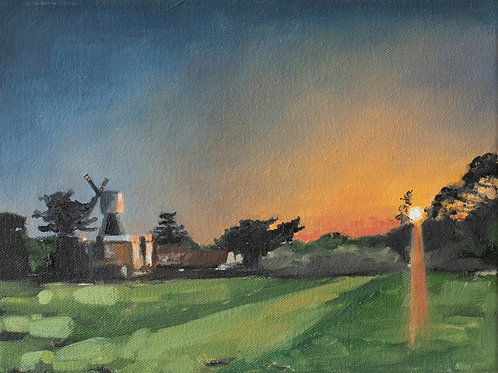 Wimbledon Windmill Sundowners