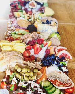 Grazing Platter - Goodness Grazers