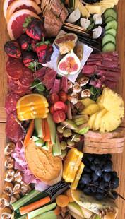 Grazing Platter 1/4 square metre