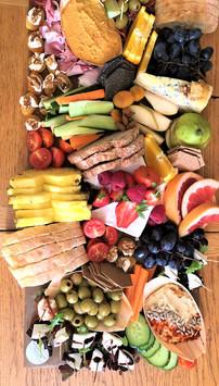 1/4 square metre + vegetarian half