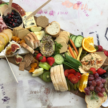 Wolf Wine - Summer Feast