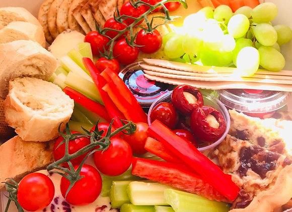 Individual Grazers - Vegetarian