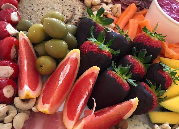 Grazing Platter - Vegetarian