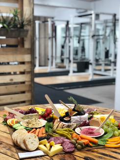 Stanza Fitness Gym Launch - Bath UK