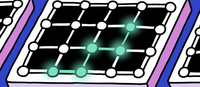 TECH / The Blockchain, the technology which could reshape the future of energy.