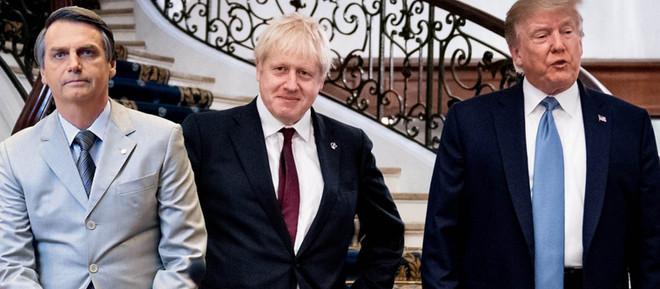 POLITICS/ Populism and Coronavirus Crisis Management: Long Live Denial