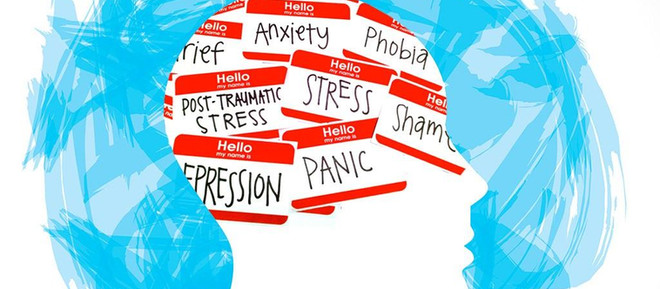 SOCIETY/ THE OTHER PANDEMIC - MENTAL HEALTH & STUDENT LIFE