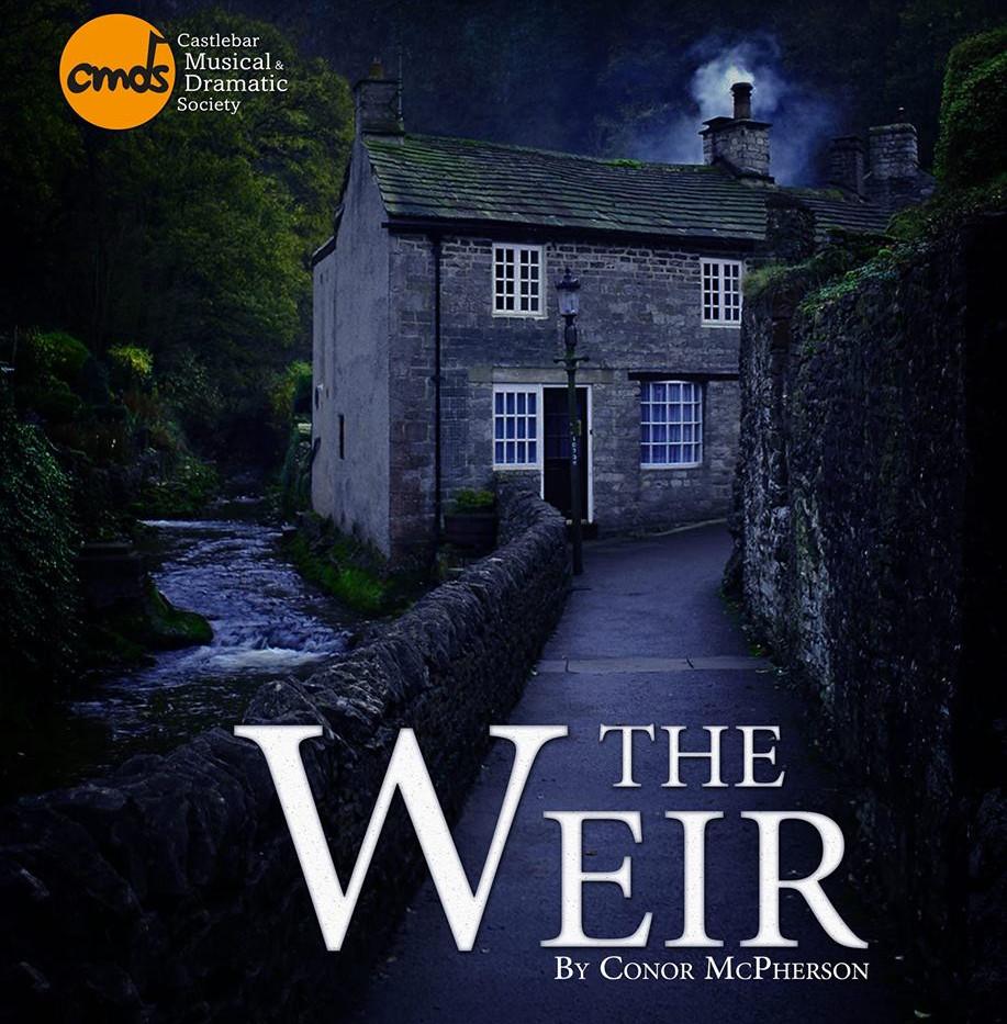 The Weir Poster.jpg