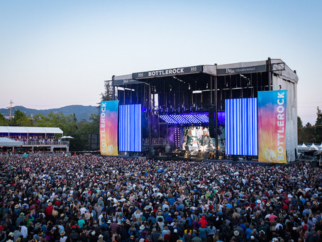 A Local's Guide to BottleRock