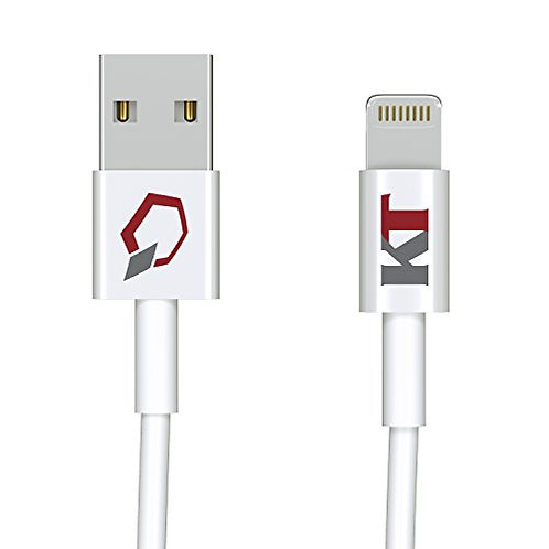 Apple Lightening USB charging cable