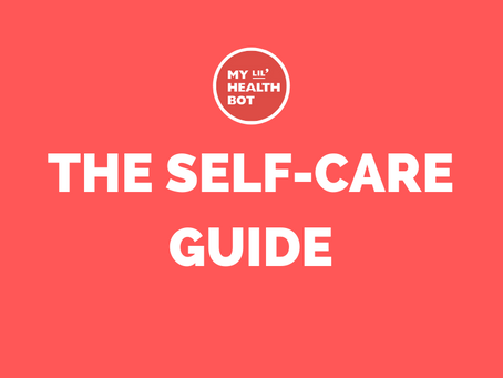 Guide to Self-care