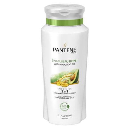 Pantene 2 in 1 Nature Fusions