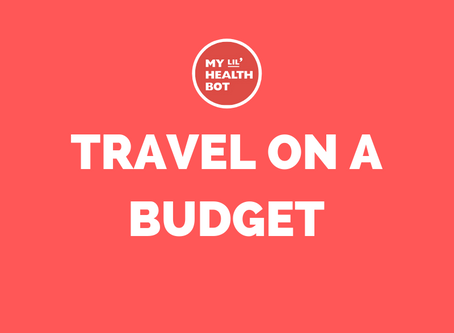 Travel on a Budget This Winter