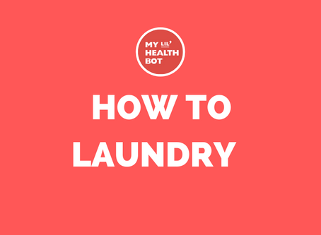 This is How You Laundry