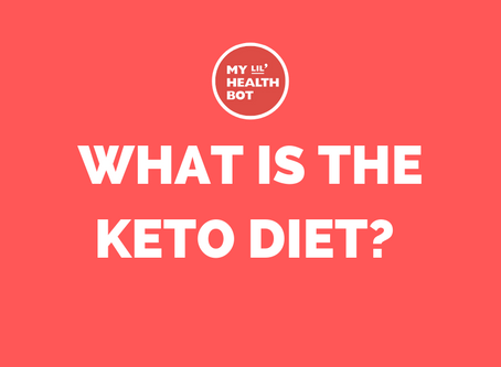 KETO DIET: SOUND STRATEGY FOR WEIGHT LOSS?