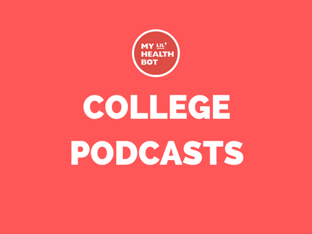 College Podcasts That You Have to Listen To