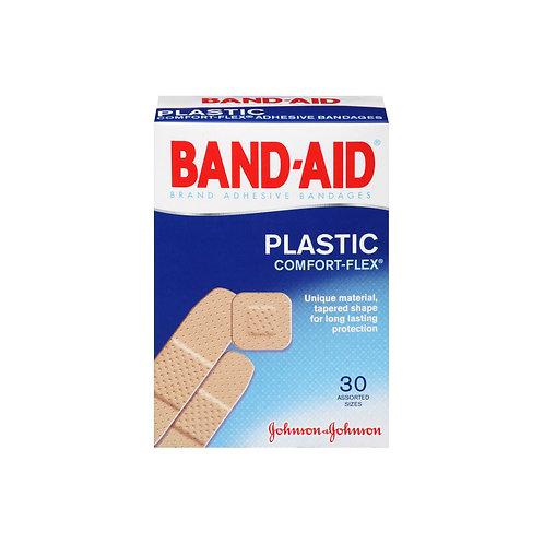 Band-Aid Comfort Flex