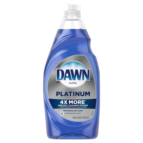 Dawn Platinum Dish Soap