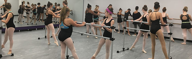 Legacy Dance Productions Dance & Tumble Classes