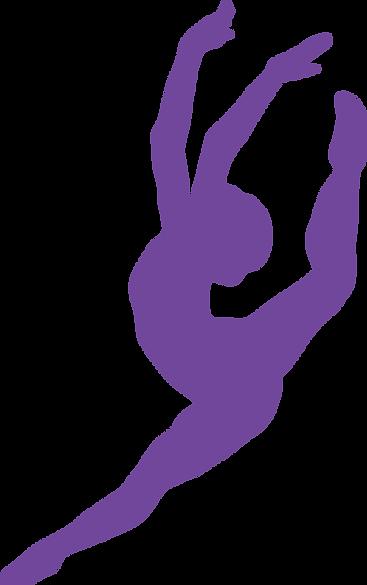 Legacy Dance Productions Dancer