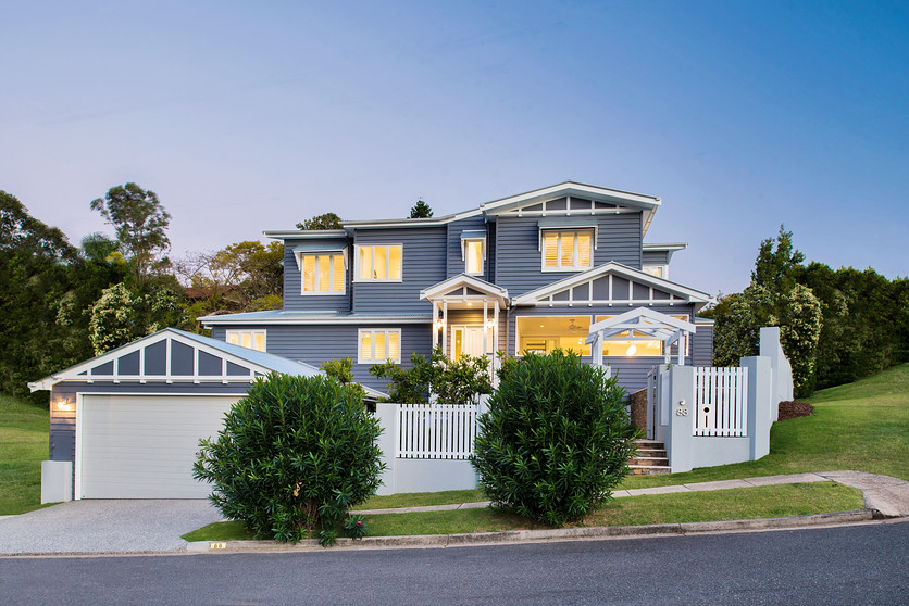Property & Real Estate Photography