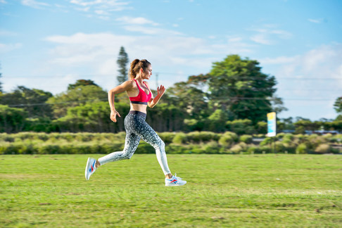 Brisbane Sports Fitness Photography