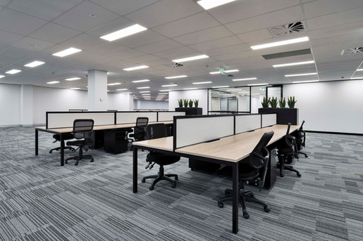 Brisbane Property Commercial Real Estate Photography