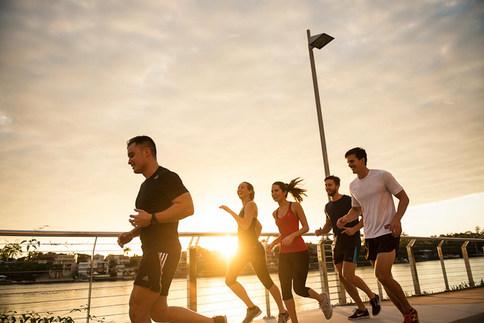 Brisbane Sports Fitness Photography