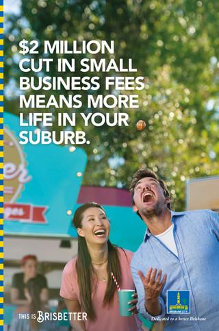Brisbane Advertising Photographer