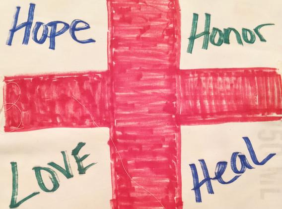 HOPE HONOR