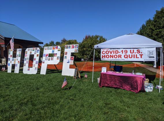 HOPE in Lovettsville