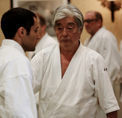 """The """"3 Levels"""" of Aikido Training"""