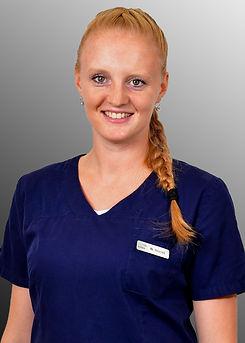 Nadine Stoeckli