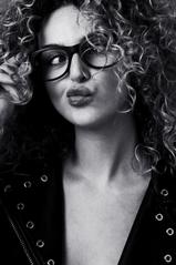 Model:   Iman Elkabary Agency: EvD Agency