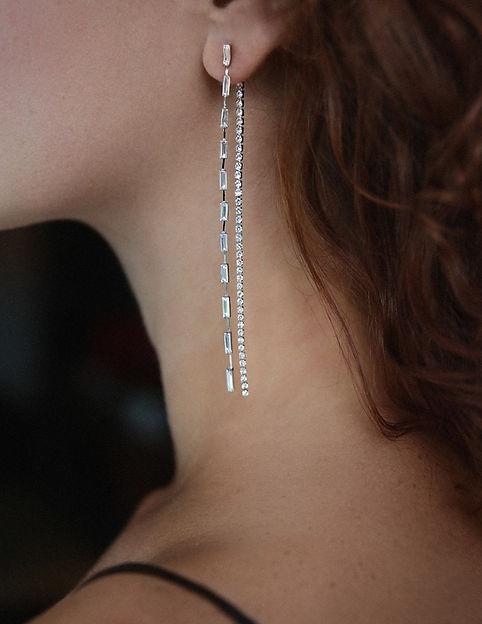 Dazzle Drop Long Earrings-LakooDesigns.jpg