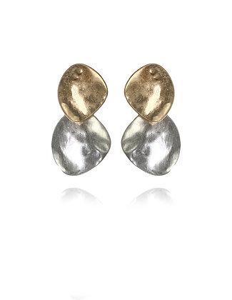 Noela Detachable Earrings