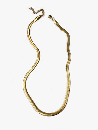 Sophy Snake Chain Necklace
