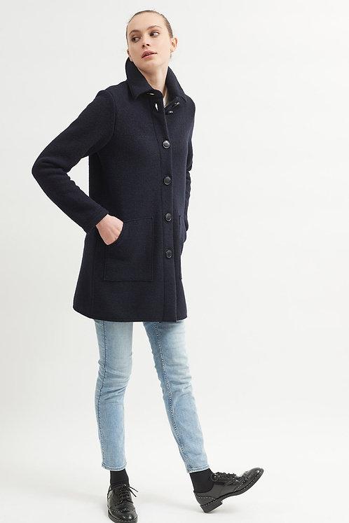 Saint James coat